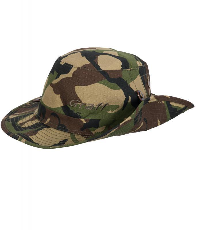 Horgász kalap 105- M