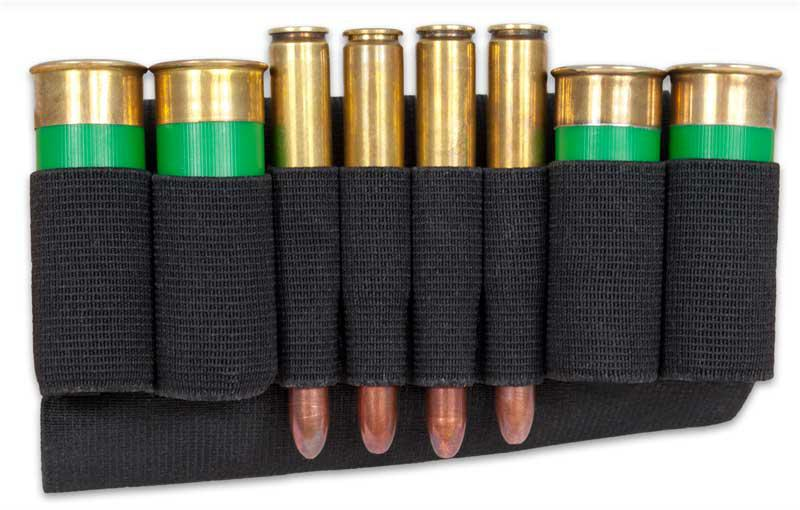 tus vegyes lőszertartó golyós-sörétes