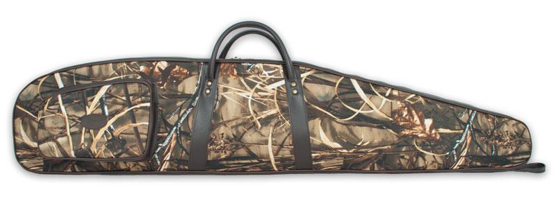 Vászon puskatok camouflage  színben