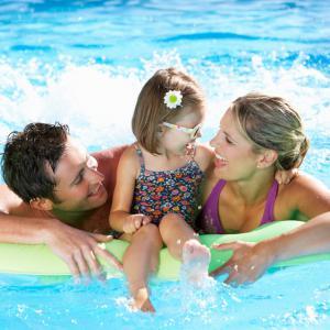 BESTWAY családi medencék