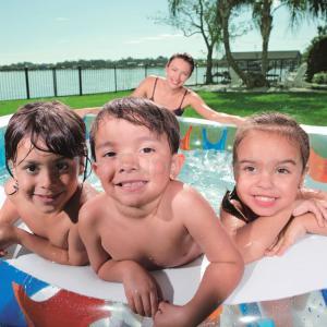 BESTWAY felfújható medencék