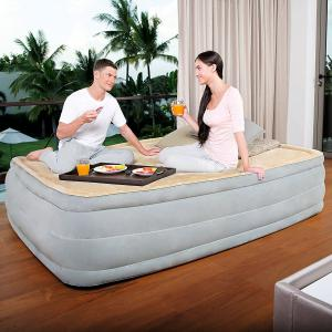 Felfújható matracok, ágyak, fotelek