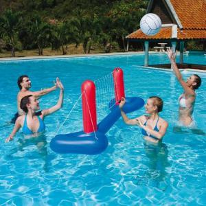 Játékok szabadtérre és vízbe
