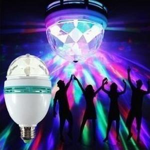 Party fények