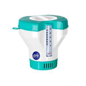 Segédeszközök víztisztítók adagolásához