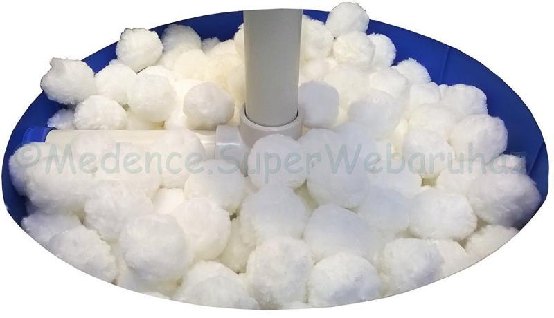 Aqualoon NEOszűrő - szűrőlabda - 700 g