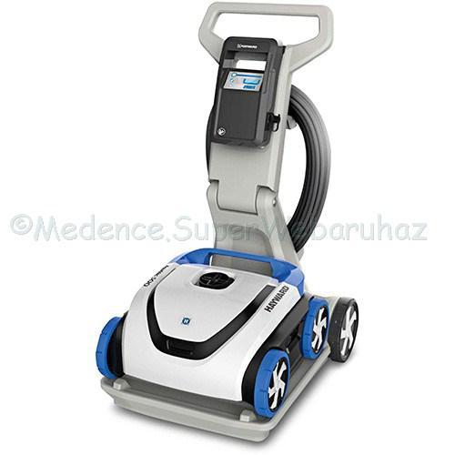 AQUAVAC 500 automata robotporszívó HAYWARD
