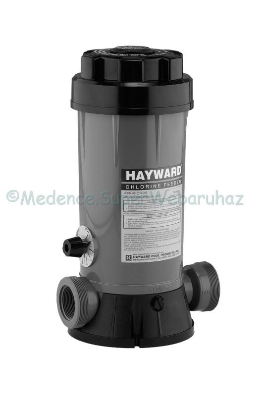 Automata vegyszeradagoló, Hayward CL-0200