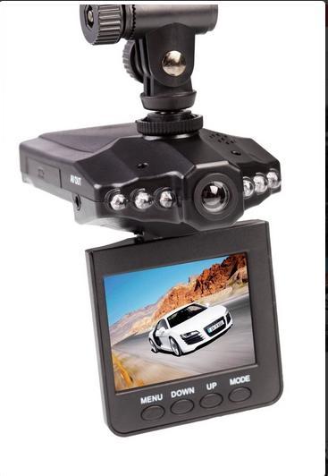 Autós fedélzeti kamera
