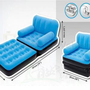 Fotelágy 1 személyes, 2 funkciós