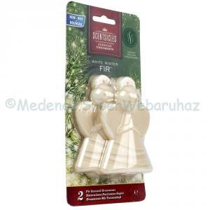 ScentSicles illatos dekoráció - angyalka 2db