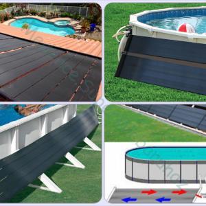 Szolárszőnyeg medencéhez 3 m x 0,7 m