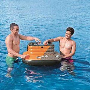 Úszó bár, ital és pohártartó CoolerZ Glacial Sport
