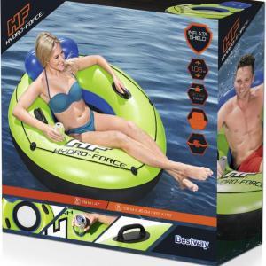 Úszó fotel 106 cm - Hydro Force