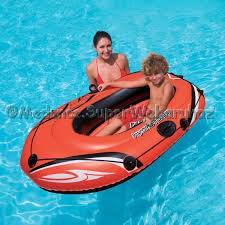 Felfújható csónak 145 cm * 87 cm