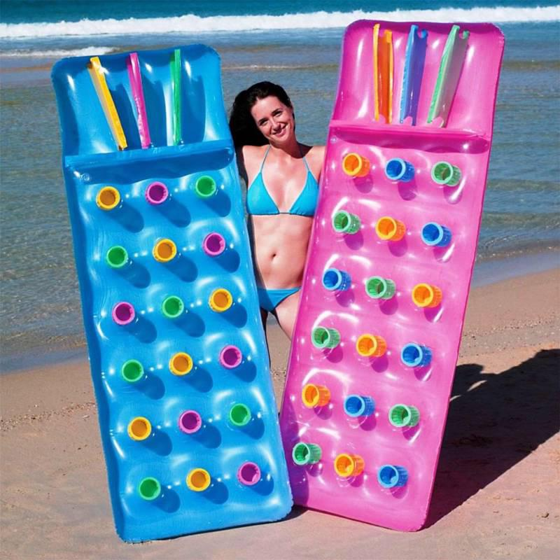 Matrac Beach