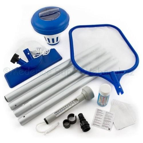 Medence tisztító készlet CLEAN
