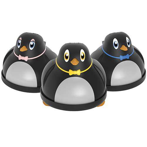 Önjáró automata porszívó Pingvin
