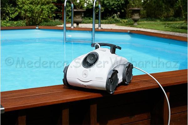 Önjáró robotporszívó - Buggy