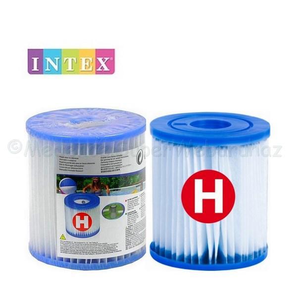 Papírszűrő betét -  INTEX H