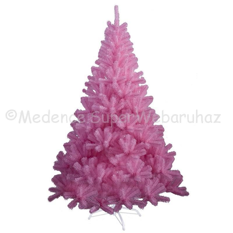 Pink - rózsaszín 180 cm