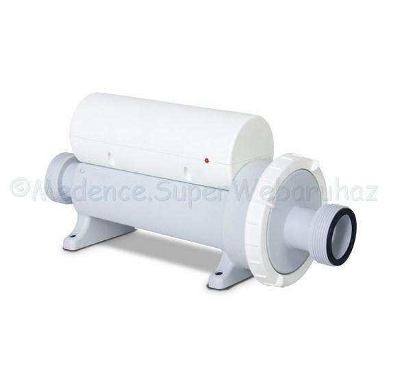 Sóbontó - Klórozó berendezés, klórgenerátor - Chlorinátor