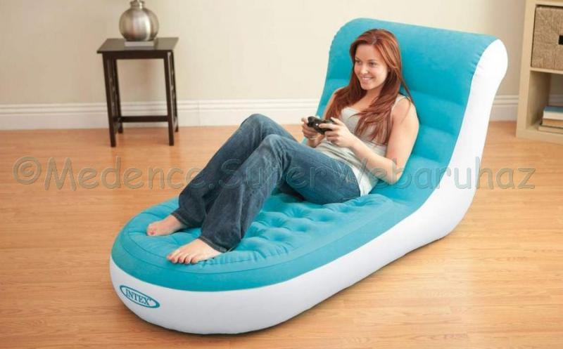 Splash Lounge felfújható fotel