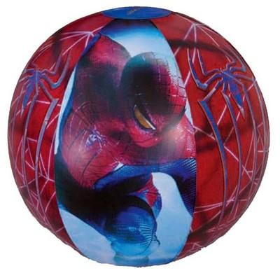 Strandlabda Spider man