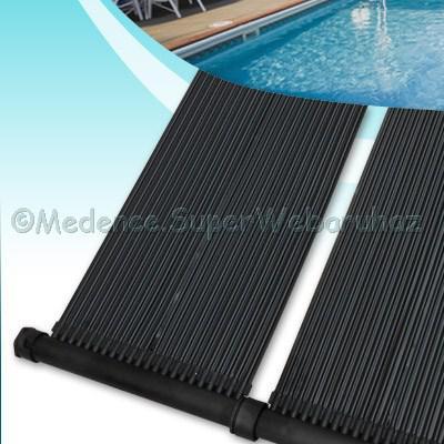 Szolárszőnyeg medencéhez 3 m x 0,35 cm