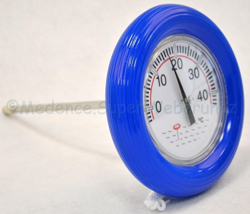 Szondás úszó vízhőmérő