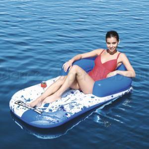 CoolerZ Blue  úszó strandfotel