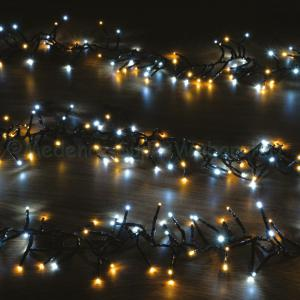 Jing-Jang fénygirland 5 m 500 LED