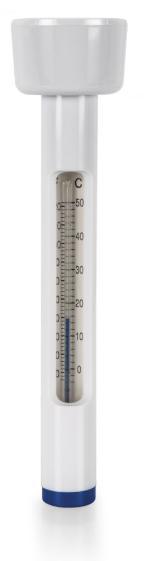 Úszó hőmérő