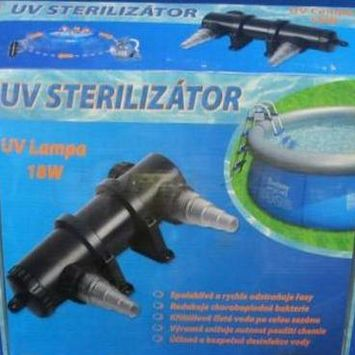 UV Sterilizátor 18 W
