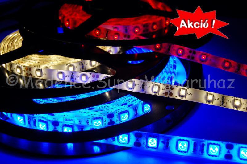 Világító LED szalag 5 m SMD 5050