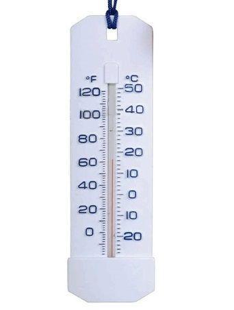 Vízhőmérő nagyméretű