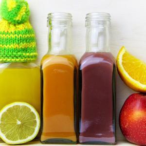 Gyümölcs- és zöldséglevek