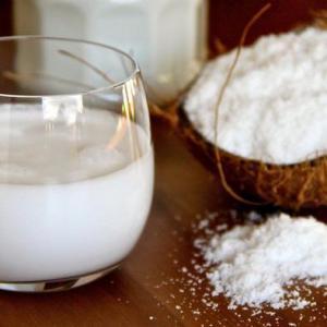 Növényi tejpor