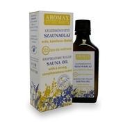 Aromax szaunaolaj légzéskönnyítő - 50 ml