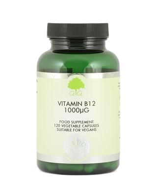 B-12 vitamin - 120 kapszula