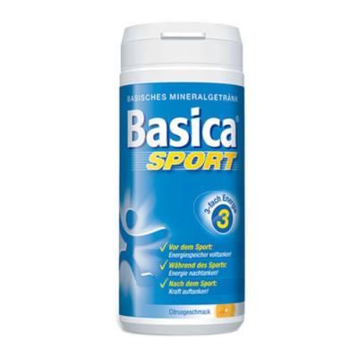 BASICA ITALPOR SPORT 240G
