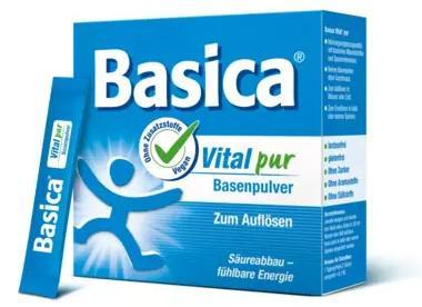 BASICA VITAL PUR ITALPOR 20DB