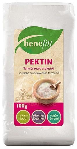 BENEFITT PEKTIN 100G