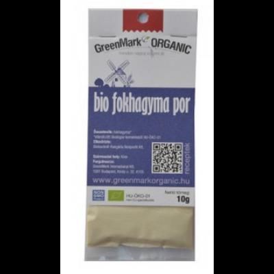 BIO GREENMARK FOKHAGYMA POR 10G