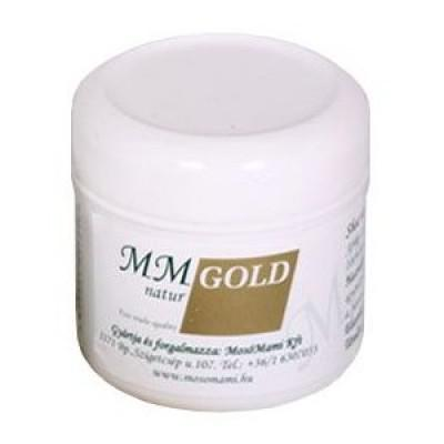 BIO MM GOLD SHEAVAJ NATUR 1000ML