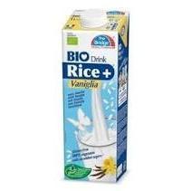 Bio rizsital vaníliás The Bridge - 1000ml