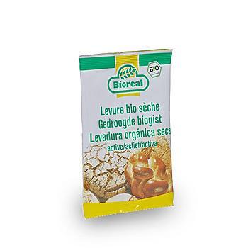 BiOrganik BIO Bioreal sütőélesztő 9g