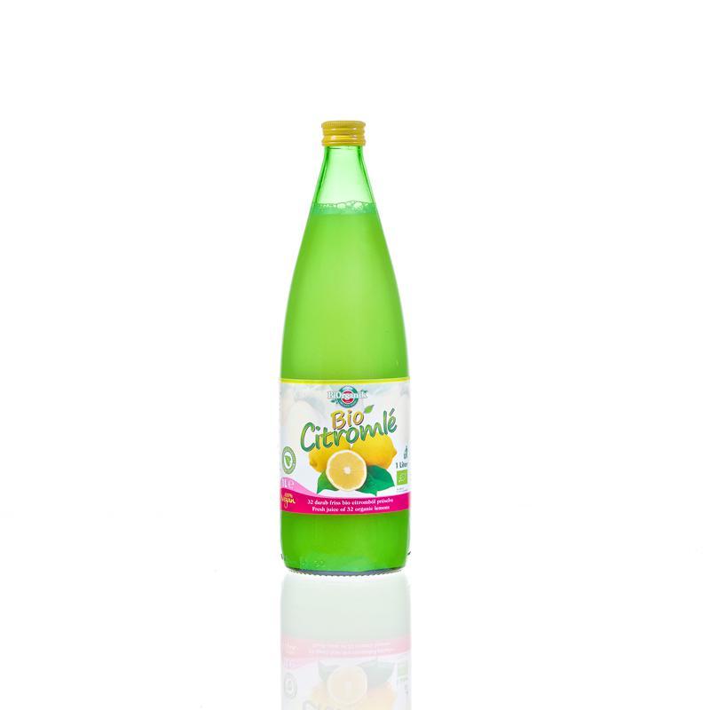 BiOrganik BIO citromlé 100% 1liter