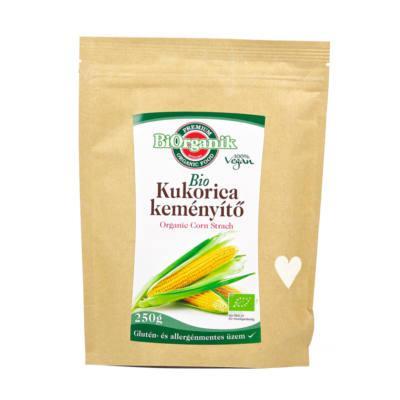 BiOrganik BIO kukoricakeményítő 250g