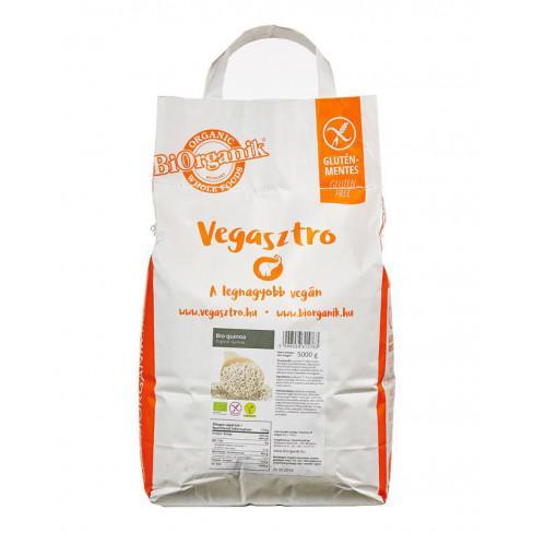 BiOrganik BIO quinoa 5000g VEGASZTRO
